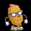 Gubbe Potatis
