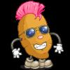 Kartoffelkopf 5