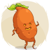 Ms Sweet Potato