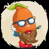 Ms. S. Potato