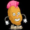 Kartoffelkopf 4