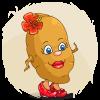 Foxato Sweet Potato