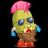 Señor Phoenix Potato