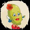 Señora Sweetheart Potatoe