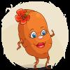 Señorita Patata