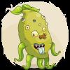 mookie02's Alien Sweet Potato