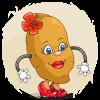Wowieann's Hot Potato