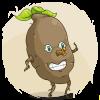 Jack E.T. Potato