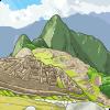Ancient Peak