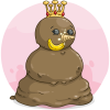 Chocolate Ice Cream Incognito