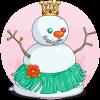 Princess Snow-loha