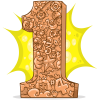 Bronze #1