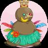 Hawaiian Queen