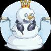 King Snowman III