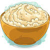 Wy's mashed potatoes!