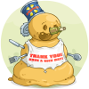 The Trashy Sandman