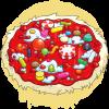 JoyJoy Pizza Pie