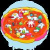 Foxtrot Pizza Den Special
