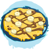 Big Bang Banana Cream - Pie in the Sky