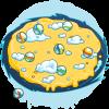 Luscious Lunar Lemon - Pie in the Sky