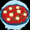 Cherry Garcia Pie