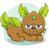 Leafback Wooky