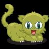 CJ's Kitty
