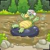 Tubing Turtle