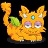 Cat's Kitty