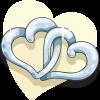2 Hearts, 1 Love