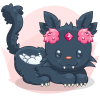 Fluffy Little Lukie Lu