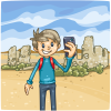 Mojave Ruins
