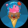 Chocoberry Happy