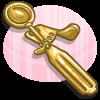 Golden Scooper