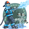 Firefighter Hades