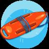 Poseidon's Lifebuoy