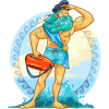 Lifeguard Poseidon