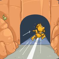 Portable Tunnel