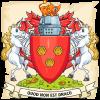 Repunit Coat of Arms