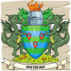 Wowieann's Dragon Clan Coat of Arms