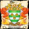 The Phoenix - House Crest