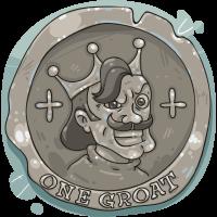 One Groat