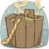 Gong Bucket