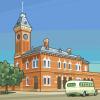 Shepparton Post Office