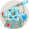 Antimatter Chamber