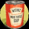 Mock Turtle Soup
