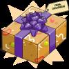 ChickenRun's Present