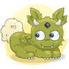 Green Monster!