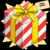 Gift Box From GeoEdo