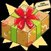 Your Gift from TreasureFinders 2019